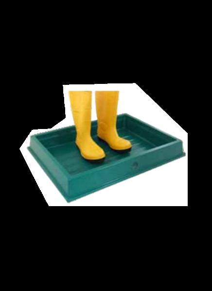 Stiefel Desinfektionswanne