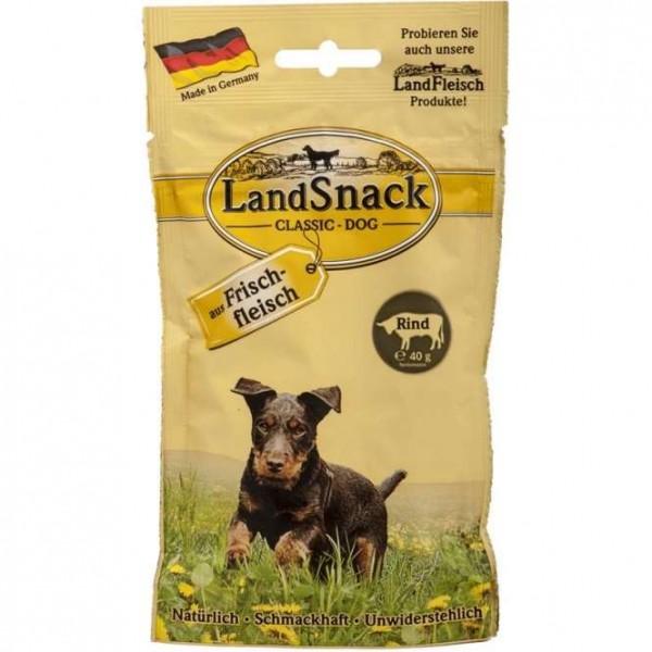 40 g - LandSnack Classic Dog Rind