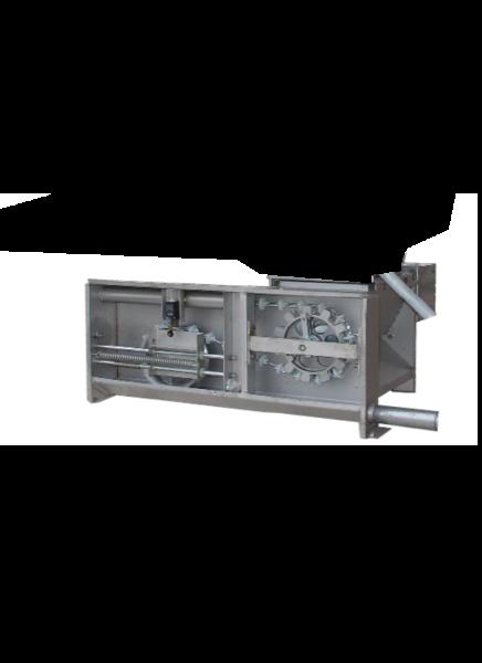 Kombi-Antriebsmaschine 1,5 KW für Kettenförderung