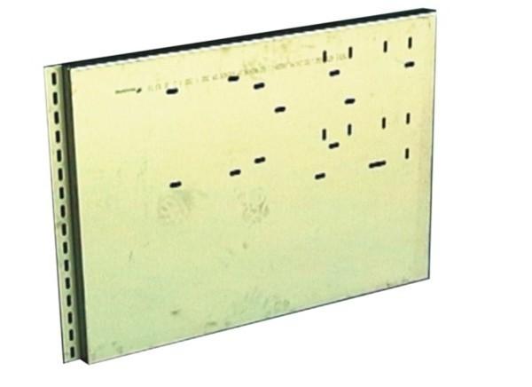 Trennwand für Abferkelbucht diagonal