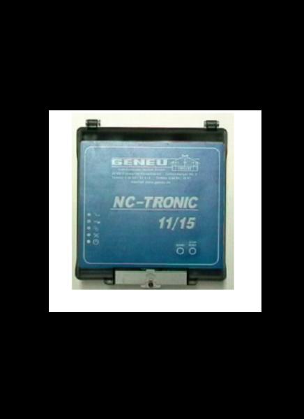 Steuerung NC-Tronic 11/15 Typ A