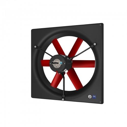 Ventilator 230V Multifan 4E35 inkl. Rahmen
